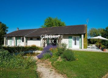 Thumbnail 5 bed property for sale in Charroux, Poitou-Charentes, 86250, France