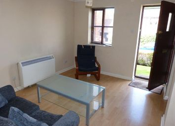 Thumbnail 1 bedroom flat to rent in Grace Avenue, Oldbrook, Milton Keynes