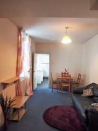 Thumbnail 2 bedroom flat to rent in Heaton Hall Road (17/18), Heaton, Newcastle Upon Tyne