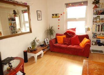 Thumbnail 1 bed flat to rent in Blackstock Road, Highbury, London