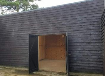 Thumbnail Light industrial to let in Unit 4 Cart Hovel, Lascombe Estate, Highfield Lane, Puttenham