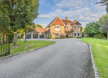 5 bed detached house for sale in Long Reach, West Horsley, Leatherhead KT24