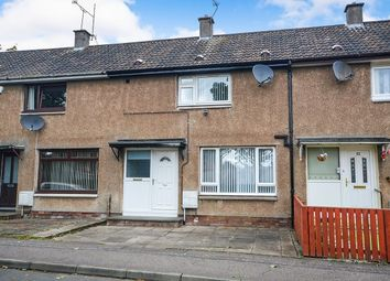 2 bed terraced house to rent in Scott Road, Glenrothes KY6