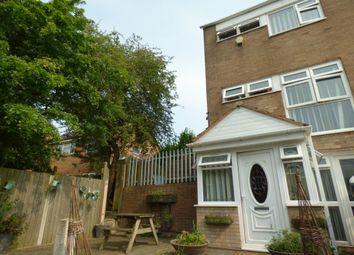 Thumbnail 3 bed end terrace house for sale in Little Park, Quinton, Birmingham