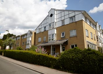 Thumbnail 2 bed flat for sale in Potterslane, Barnet