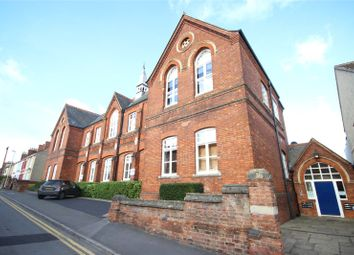 Thumbnail 3 bed flat for sale in Gilberts Hill School House, Dixon Street, Old Town, Swindon