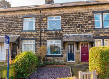 Thumbnail 3 bed terraced house for sale in Rose Terrace, Horsforth