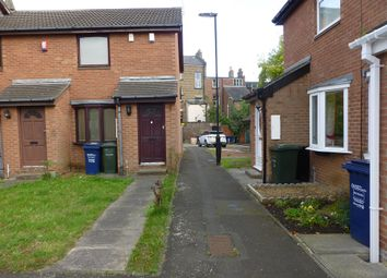 Thumbnail 2 bedroom end terrace house to rent in Windmill Court, Spital Tongues, Newcastle Upon Tyne
