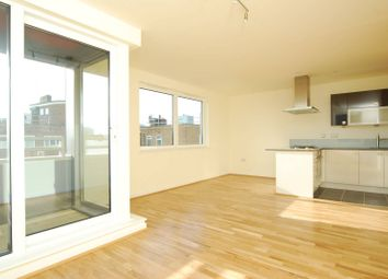 Thumbnail 2 bed flat to rent in The Graphite Apartments, Old Street