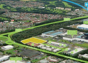 Thumbnail Warehouse to let in Livingston Trade Park, Industrial Estate, Livingston