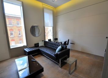 Thumbnail 1 bedroom flat to rent in Pearson Square, Fitzrovia