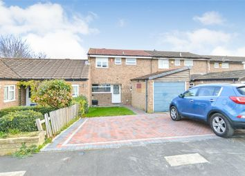 Thumbnail 3 bed detached house for sale in Cavell Road, Cheshunt, Waltham Cross, Hertfordshire