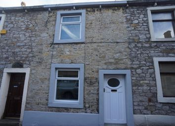 Thumbnail 2 bed terraced house to rent in Duck Street, Clitheroe, Lancashire