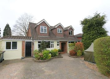 Thumbnail 4 bed detached house for sale in Purley Hill, Purley
