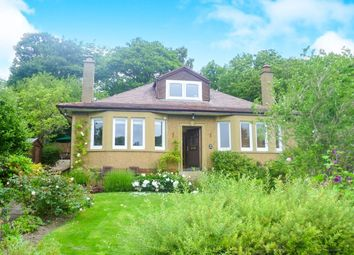 Thumbnail 3 bed detached house to rent in Highfield Crescent, Linlithgow