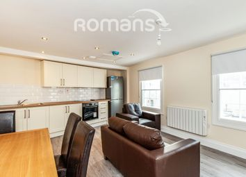 Thumbnail 2 bed flat to rent in Lower Borough Walls, Bath