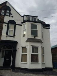 Thumbnail 2 bedroom flat to rent in Mayfield Road, Aigburth, Liverpool
