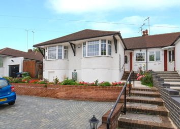 Thumbnail 3 bed semi-detached bungalow for sale in Connaught Avenue, Barnet