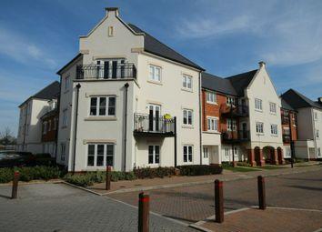 Thumbnail 2 bed flat for sale in Longhurst Avenue, Horsham