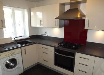 Thumbnail 2 bed flat to rent in Rushdale Road, Meersbrook