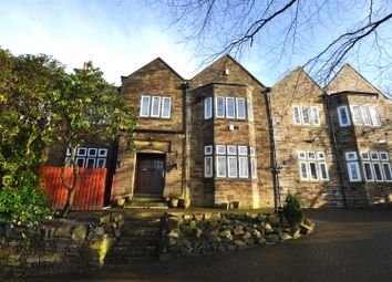 Thumbnail 9 bed detached house for sale in Torrington, 446 Burnley Road, Halifax