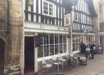 Thumbnail Restaurant/cafe for sale in 7 The Shambles, Bradford-On-Avon