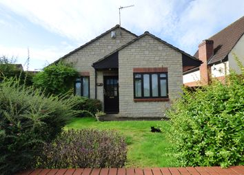 Thumbnail 2 bed bungalow for sale in Poppyfields, Gillingham