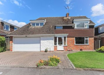 4 bed detached house for sale in Orchard End, Edlesborough, Dunstable LU6