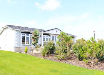3 bed mobile/park home for sale in Wyre Country Park, Wardley's Lane, Staynall, Lancashire FY6