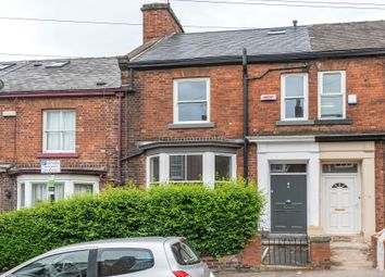 4 bed terraced house for sale in College Street, Sheffield S10