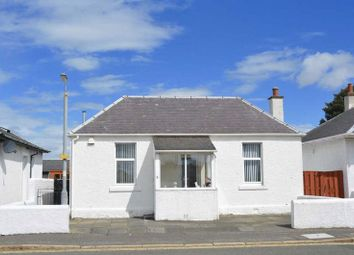 Thumbnail 2 bed detached bungalow for sale in Sherwood Road, Prestwick