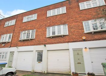 3 bed terraced house for sale in Occupation Lane, London SE18