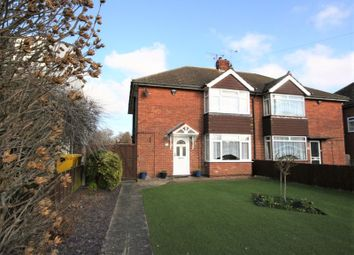 3 bed semi-detached house for sale in Hucclecote Road, Hucclecote, Gloucester GL3
