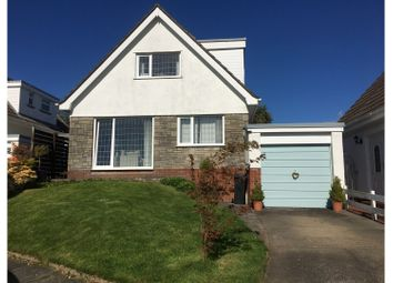 Thumbnail 3 bed detached house for sale in Osprey Close, Bryncoch