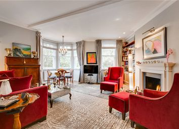 Thumbnail 2 bed flat to rent in Embankment Gardens, Sloane Square
