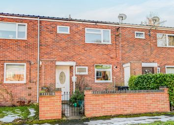 Thumbnail 3 bed terraced house for sale in Hampton Close, Woodrow South, Redditch