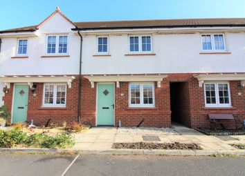 Thumbnail 2 bed terraced house for sale in Windward Avenue, Fleetwood