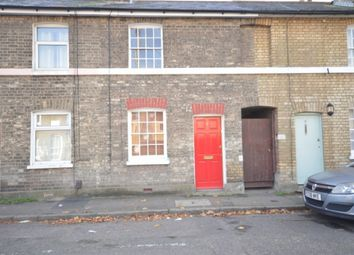 Thumbnail 2 bed terraced house to rent in Anchor Street, Chelmsford