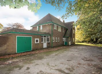 Thumbnail 4 bed detached house to rent in Newlands Road, Baddesley Ensor, Atherstone