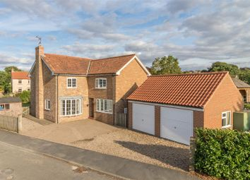 Thumbnail 5 bed property for sale in Meadowfield, Amotherby, Malton