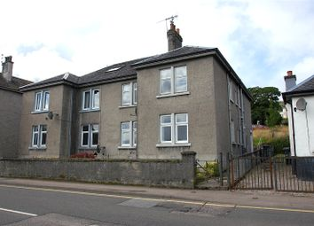 Thumbnail 3 bed flat for sale in 21 Chalmers Street, Argyll