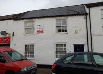 Thumbnail 1 bed flat for sale in 12A Little Whyte, Ramsey, Huntingdon, Cambridgeshire