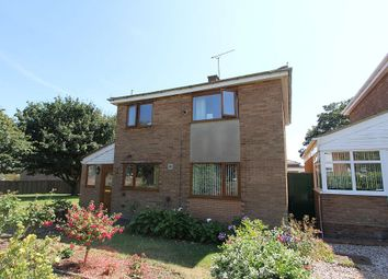 Thumbnail 3 bed detached house for sale in 14, Barons Close, Felixstowe, Suffolk