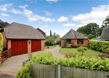 Thumbnail 2 bed bungalow for sale in Botley Road, North Baddesley, Southampton, Hampshire