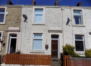 Thumbnail 2 bed terraced house to rent in Brother St, Blackburn