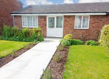 Thumbnail 2 bed bungalow for sale in Williams Way, Belford