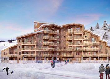 Thumbnail 2 bed apartment for sale in Arietis, Avoriaz, Haute-Savoie, Rhône-Alpes, France