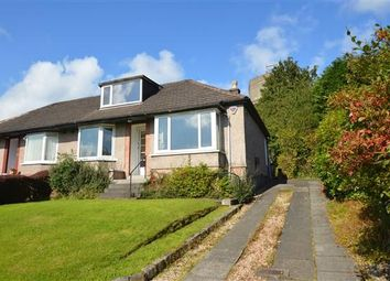 Thumbnail 3 bed semi-detached house for sale in Middleton Drive, Milngavie, Glasgow