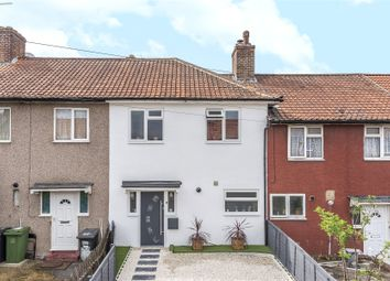 3 bed terraced house for sale in Keedonwood Road, Bromley BR1