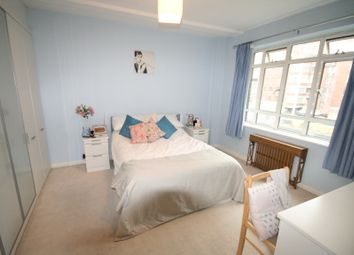Thumbnail 2 bed flat to rent in Paramount Court, London